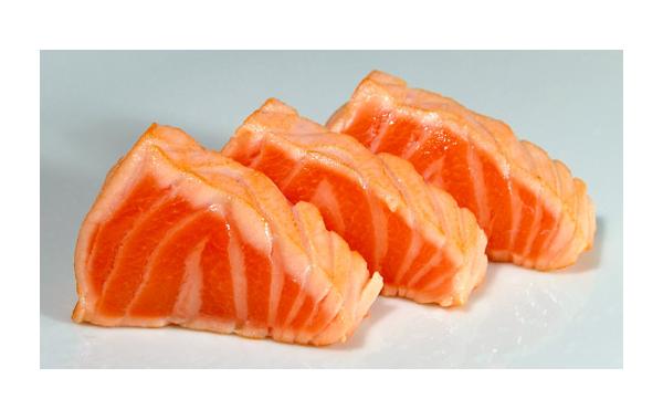 L5 Saumon Mi-cuit