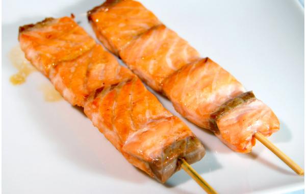 Y1 saumon