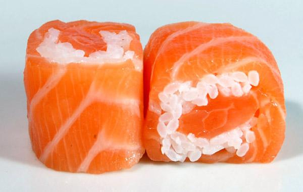 R9 saumon fumé