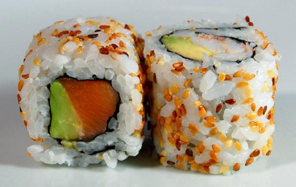 C1 Avocat saumon
