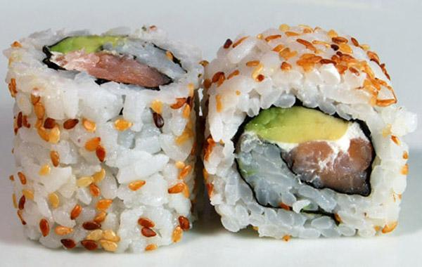 C6 Avocat saumon fumé
